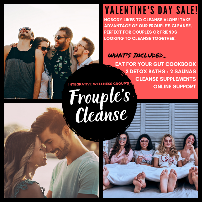 Frouple's Cleanse