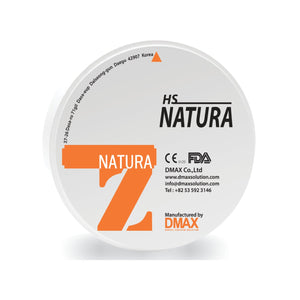 DMAX Natura HS (1,300 MPa / High Strength)