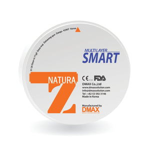 DMAX Smart Multilayer (700-1,100 MPa)