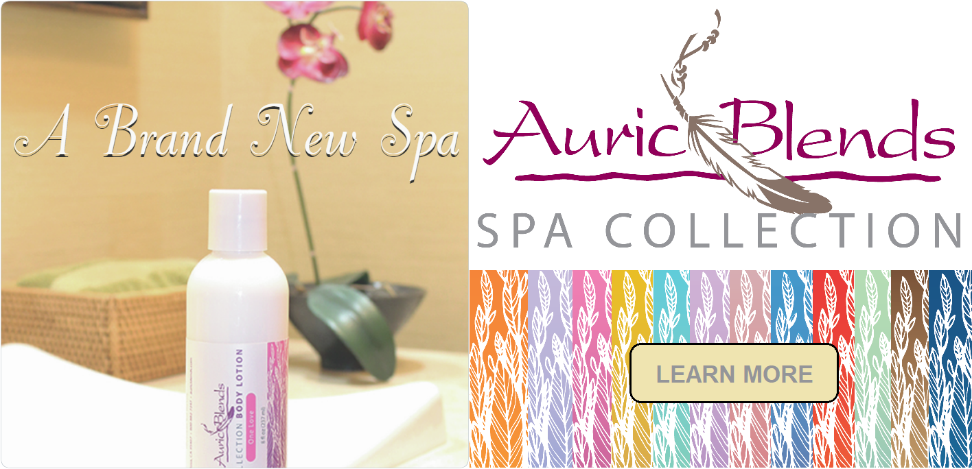 All New Spa Collection