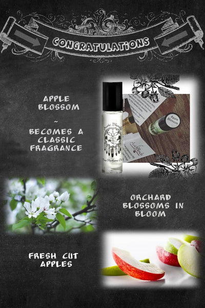 Apple Blossom An Instant Classic