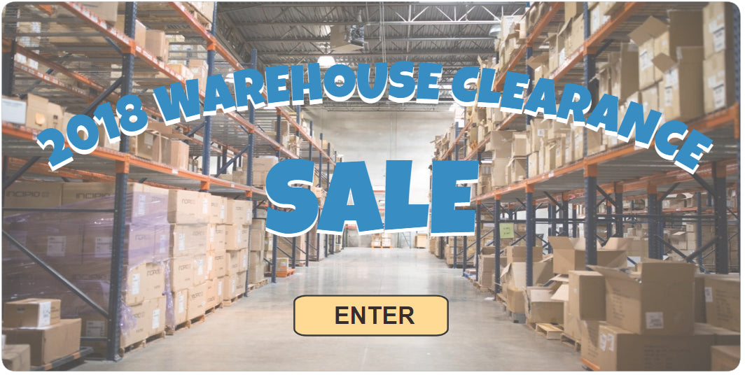 Auric Blends Warehouse Sale 2018