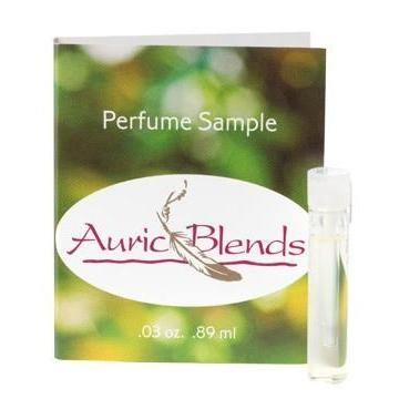 Sample Kit - Eastern Scents