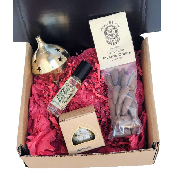 Valentines Day Limited Release Seduction Bundle