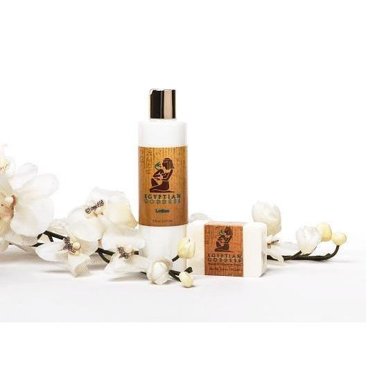 Egyptian Goddess™ Combo #4 <p>Scented Body Lotion + Soap</p>