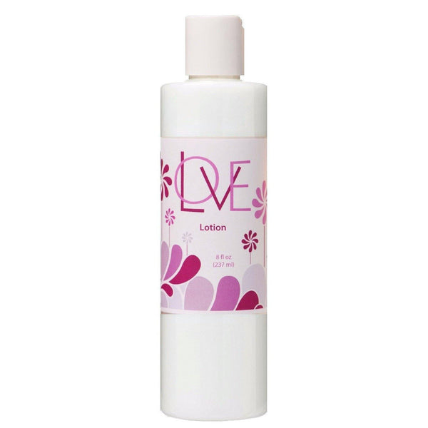 Love - Scented Lotion