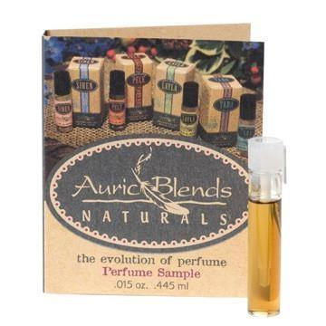 Auric Blends Naturals - Perfume Sample Kit