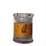 Egyptian Goddess™ - Glass Votive Candle