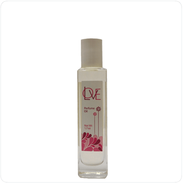 Love - Perfume Oil 1.76 oz