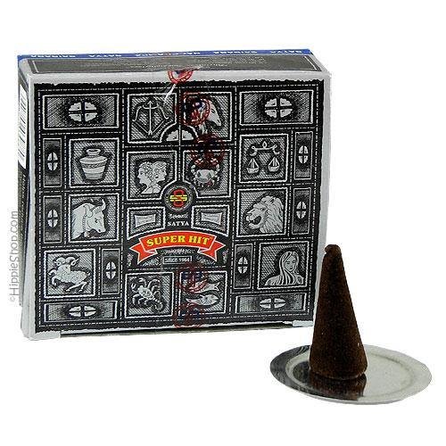 Super Hit - Incense (Dhoop) Cones
