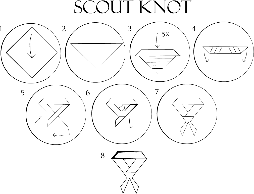 xofpentacles-how-to-tie-a-neckerchief-scout-knot