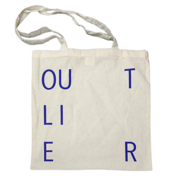 OUTLIER Natural Totebag