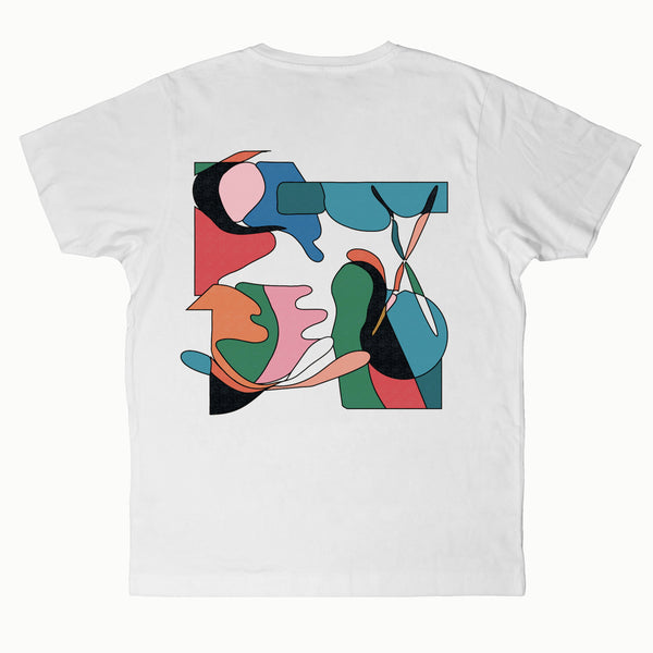 OUTLIER Heartbreak Unisex T-shirt [Pre-Order]