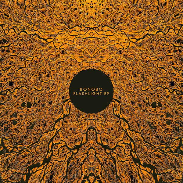 Bonobo - Flashlight EP