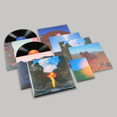 BONOBO - MIGRATION DELUXE DOUBLE LP