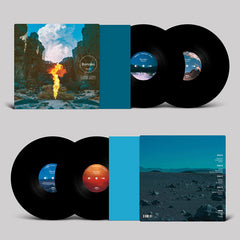 BONOBO - MIGRATION DOUBLE LP