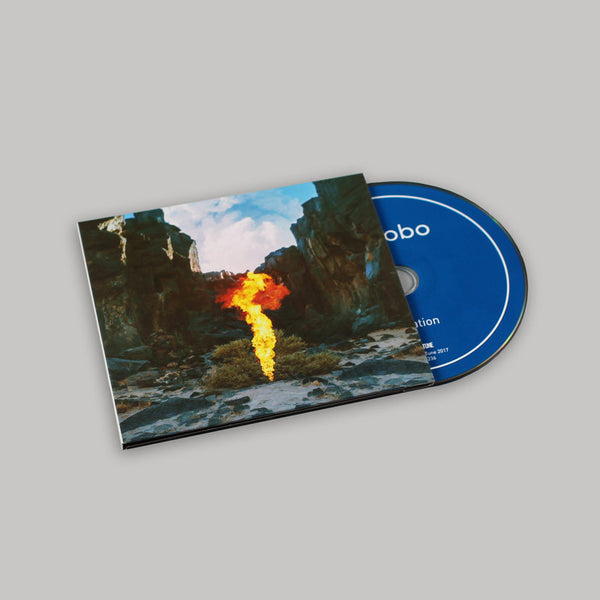 BONOBO - MIGRATION CD
