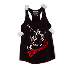 SUMMER OF FUNK LADIES TANK TOP