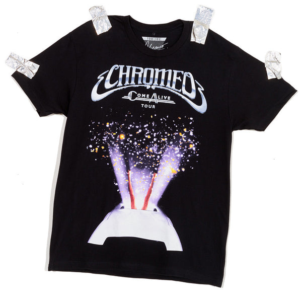 COME ALIVE TOUR TEE