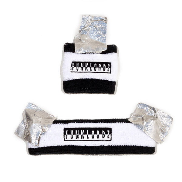 FUNKLORDZ SWEATBANDS