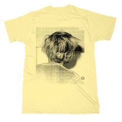 YELLOW GET BETTER T-SHIRT