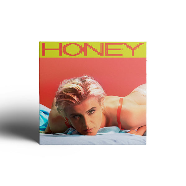 Honey - CD