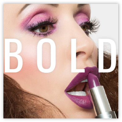 bold makeup looks