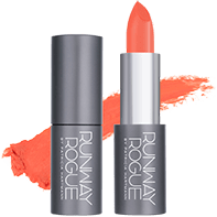 photo op coral lipstick