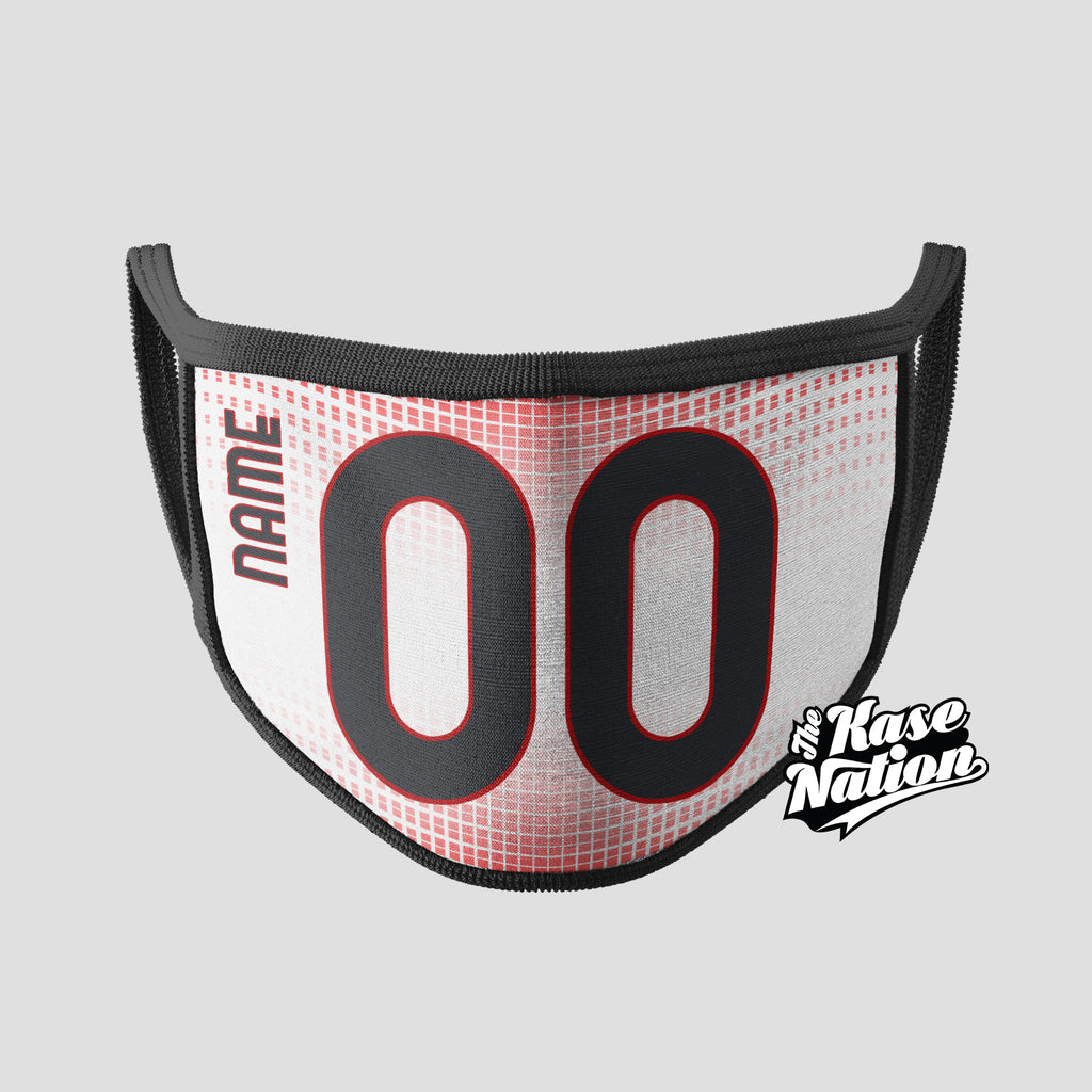 Milan Away 20/21 - Elite FACE COVER