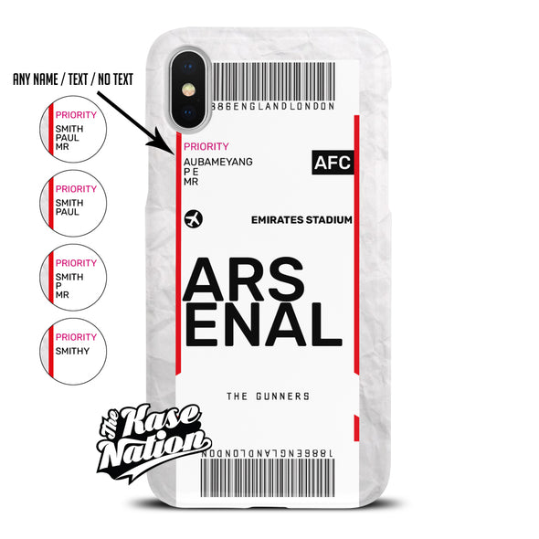 Arsenal - Destination