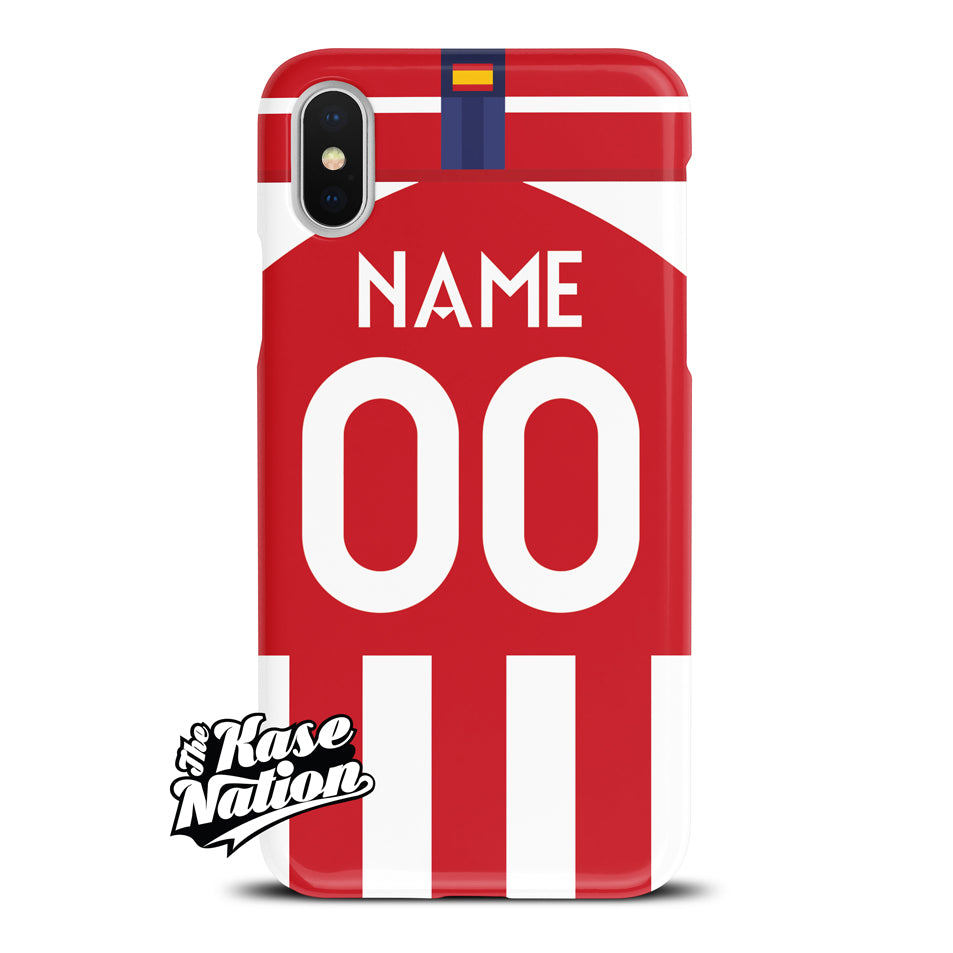 Atletico Home Colours 19/20 - Elite Jersey