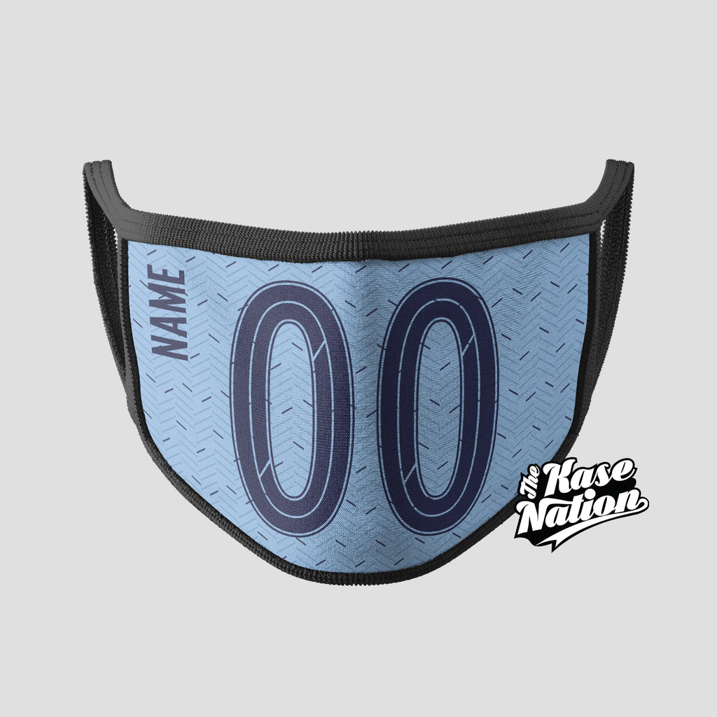 Chelsea Away 20/21 - Elite FACE COVER
