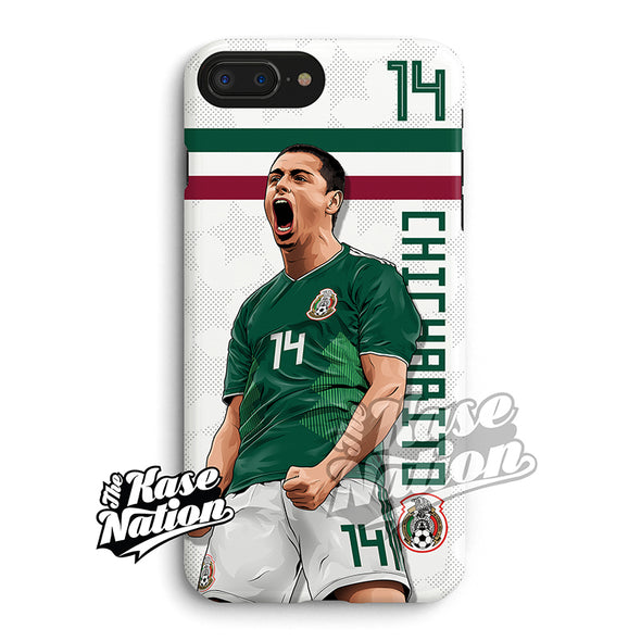 MEX #14 - WC2018 Star Man