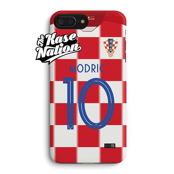 Croatia Home - 2018