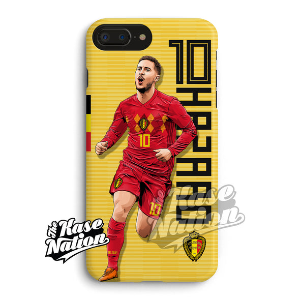 BEL #10 - WC2018 Star Man