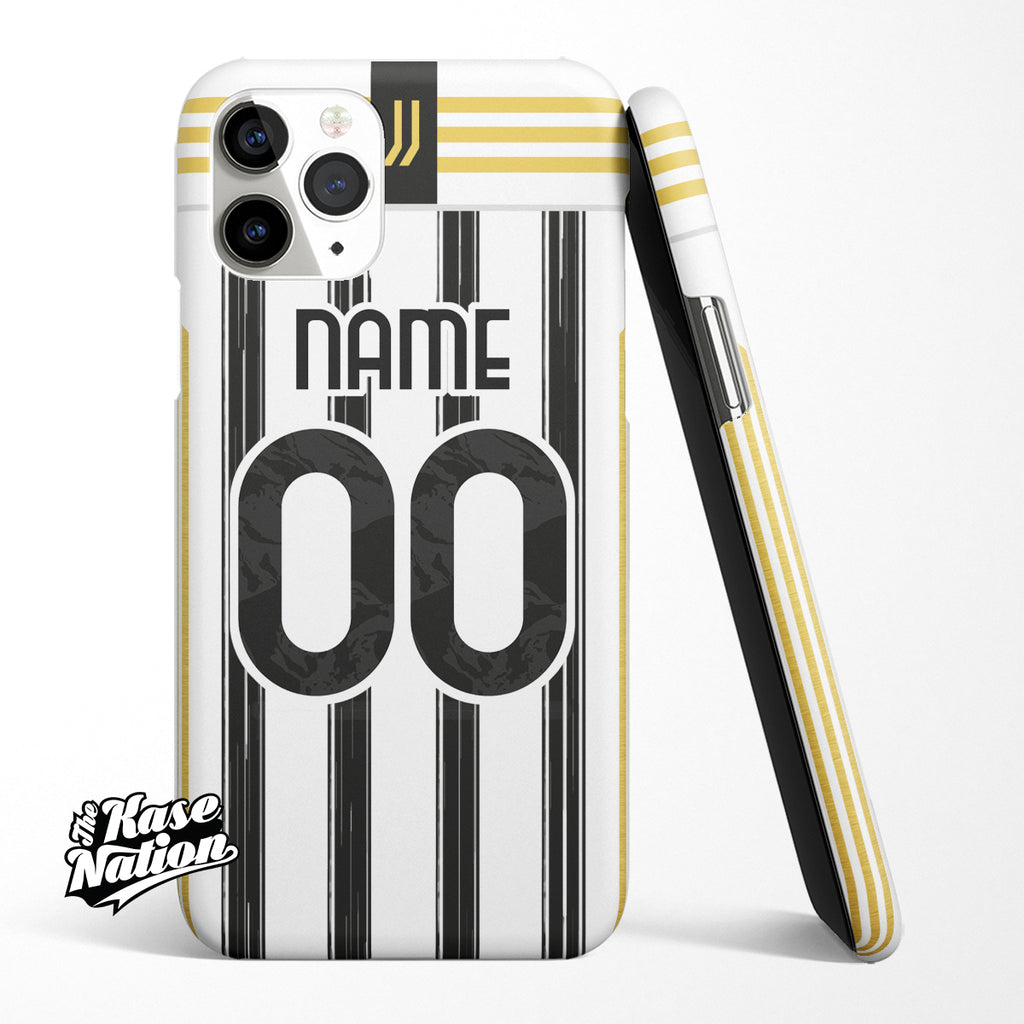 Juve Home Colours 20/21 - Elite Jersey