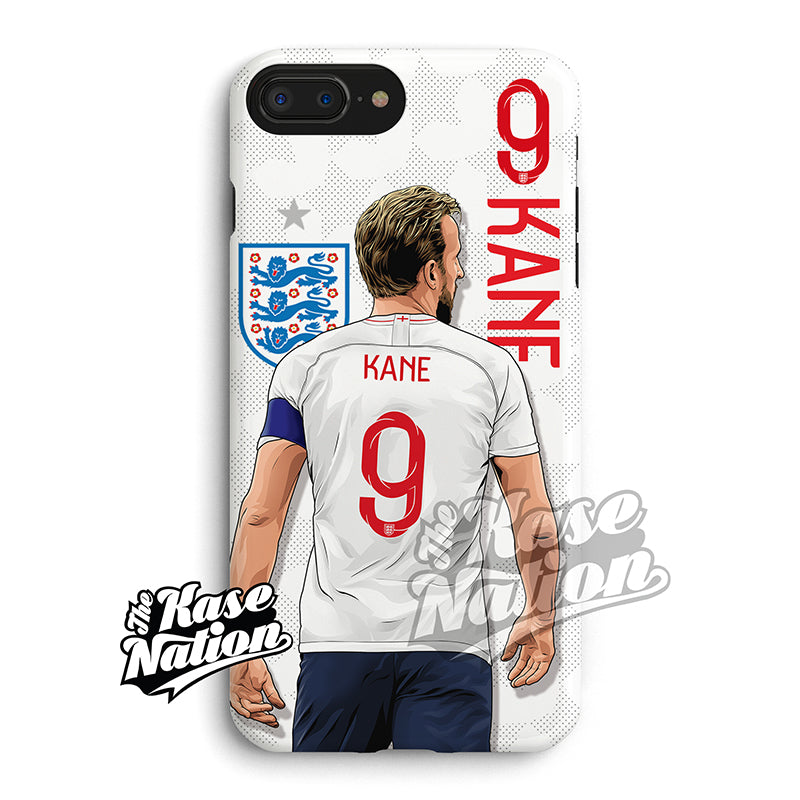 ENG #9 - WC2018 Star Man