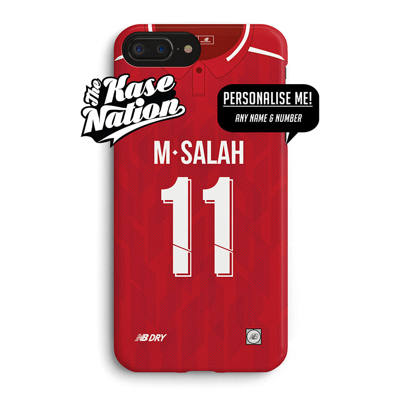 Liverpool Home - 18-19