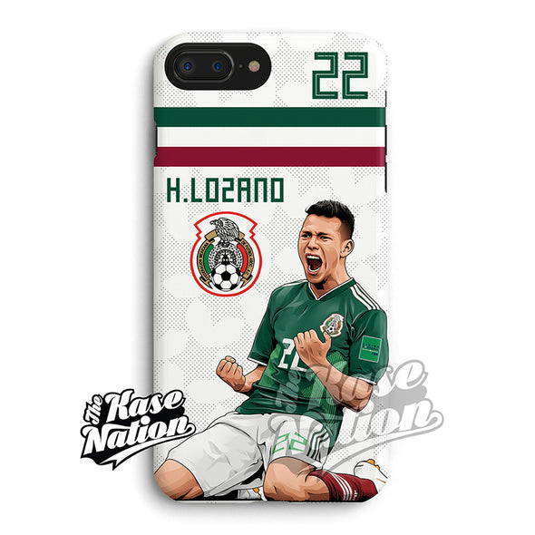 MEX #22 - WC2018 Star Man