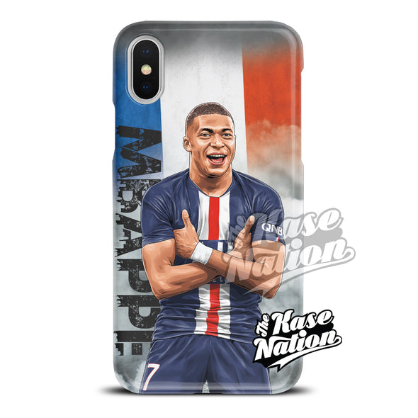 MBAPPE7 - Club & Country