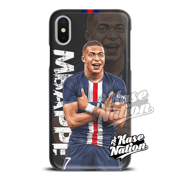 MBAPPE7 - Blackout