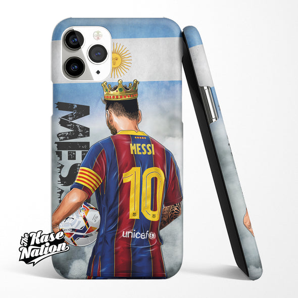 kingMESSI - Club & Country