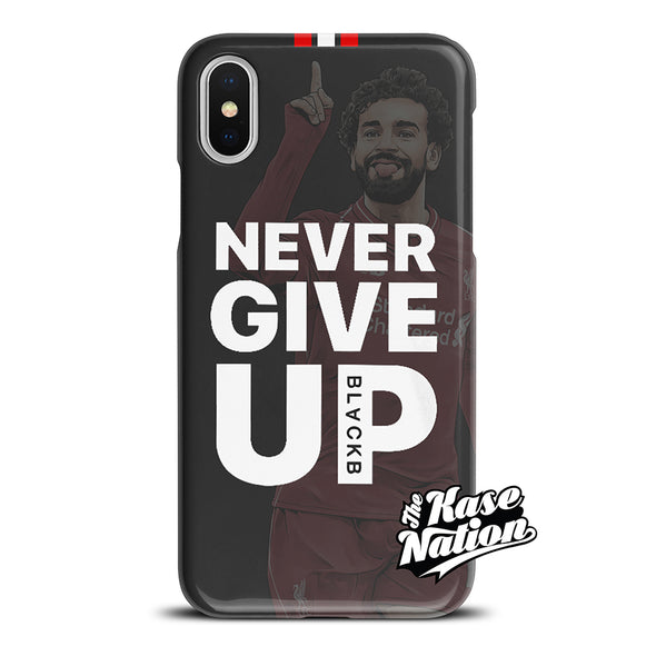 Never Give Up - Limited Edition