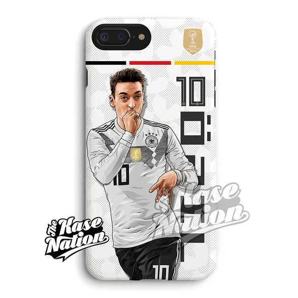 GER #10 - WC2018 Star Man