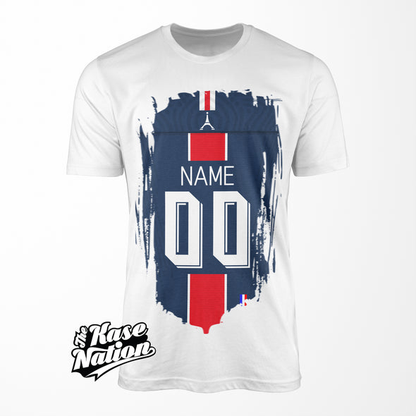 PSG Home 20/21 - DRIP x ELITE T-Shirt