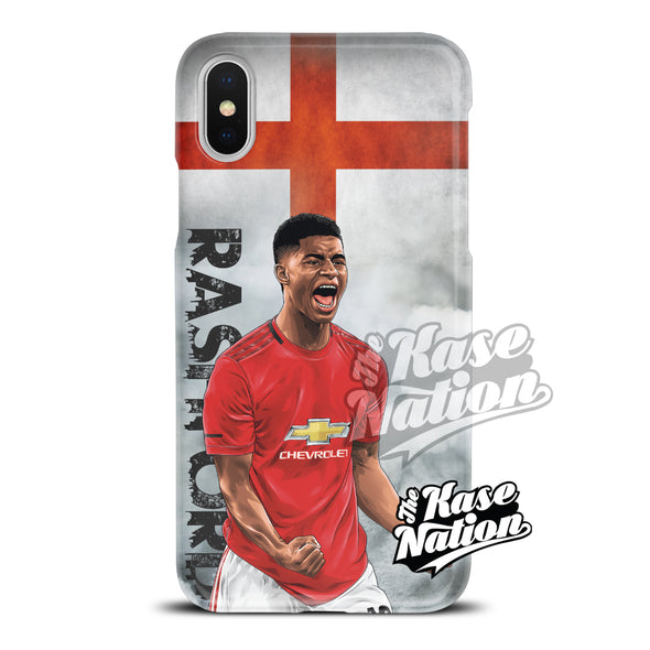 RASHFORD - Club & Country