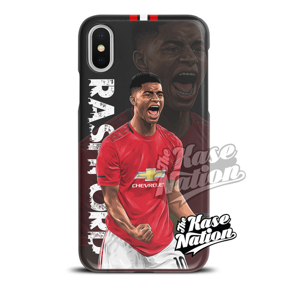 RASHFORD - Blackout