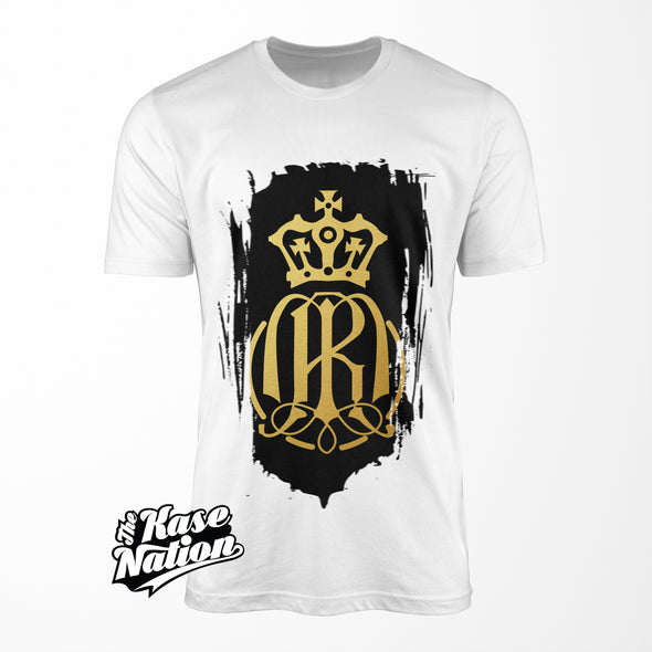 Real Madrid Style - DRIP x HERITAGE T-Shirt