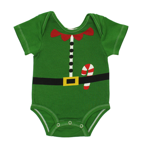 Elf Baby Bodysuit