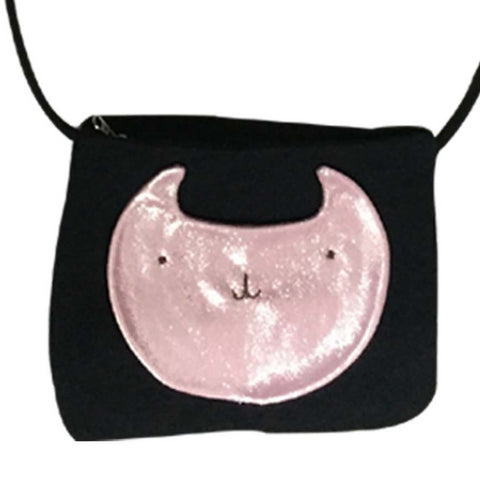 Popatu Cat Handbag - Popatu pageant and easter petti dress